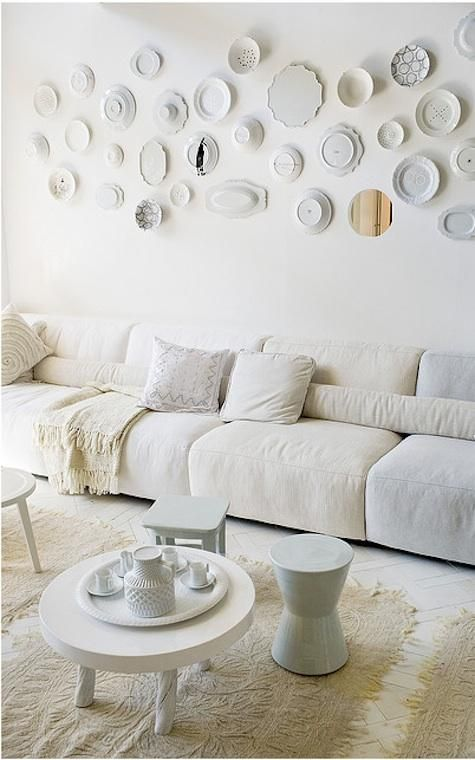 Wall Plates Home Decor : Best images about rooms that rock on