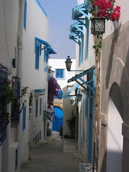 28 best spaces tunisia images on pinterest north for Architecture tunisienne