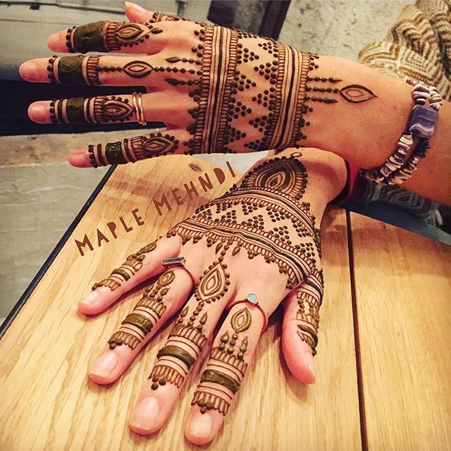 Fall Henna Designs: Best 25+ Henna Palm Ideas On Pinterest