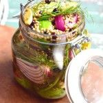 How To Make Icebox Pickles Recipe » The Homestead Survival