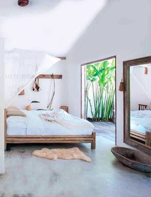 Brazil summer house | Interiors | Decor | The Lifestyle Edit