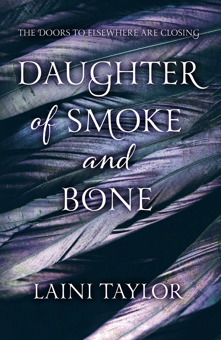 One Of The Best Books I've Read In 2011 Laini Taylor Is A