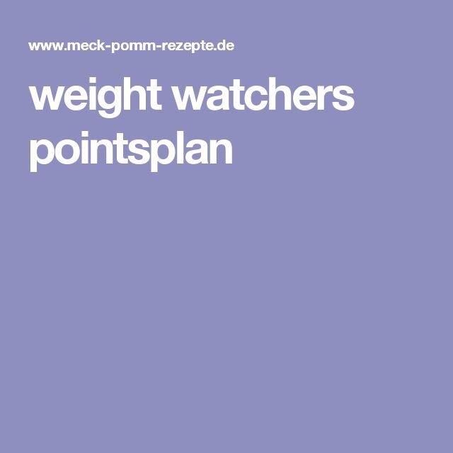 k stliche weight watchers punktetabelle kostenlos rezepte auf pinterest weight watchers. Black Bedroom Furniture Sets. Home Design Ideas