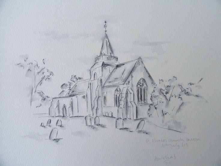 An artists commission of yourchurch or venue