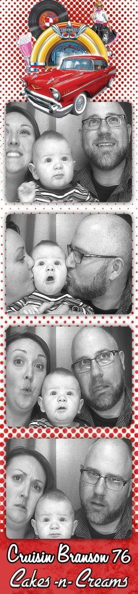 Check out my photo from a  Share Your Foto photo booth. #ShareYourFoto