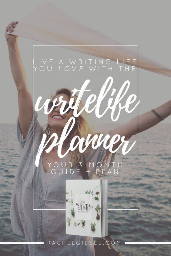 To live your best writing life, you need to set goals to accomplish your big dreams and tackle them one step at a time. You have to be intentional with your approach, making the time and space for life and the time and space for writing. You have to take consistent baby-steps to actually accomplish your writing goals, experiment with your writing process to perfect your best writing routine, show writing the love and attention it deserves to thrive, and balance writing with your...