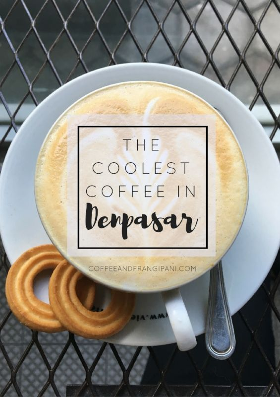 The coolest Bali coffee lives in Denpasar! Click through to discover a hidden…