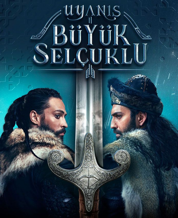 The Great Seljuks Guardians Of Justice Turkish Drama In 2021 Tv Series Drama Series