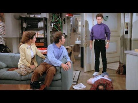 Here Are The 10 Best 'Seinfeld' Quotes Ever