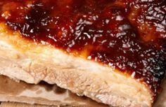 Χοιρινή πανσέτα με σπιτική σάλτσα BBQ από τον Δημήτρη Σκαρμούτσο | Enter-TV