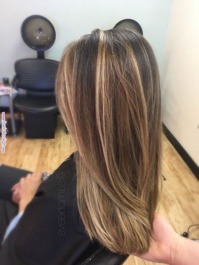 ▷1001 + Ideas for Brown Hair With Blonde Highlights or Balayage   When done ri…