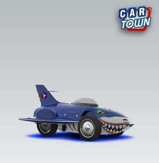 ¡El vencedor del concurso Skin Animal de la última semana es fredy23! ¡Felicitaciones por la victoria! ¡Chequea más tarde tu próxima chance de ganar Puntos Azules GRATIS para Car Town!    04/11/2012