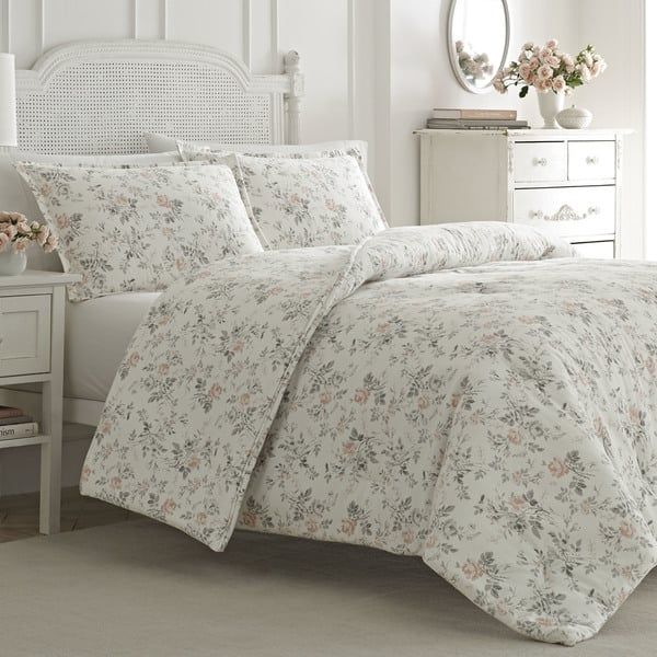 Laura ashley duvet covers king-9100