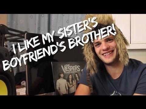my boyfriends sister likes meet