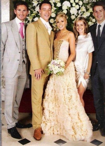 John cole wedding