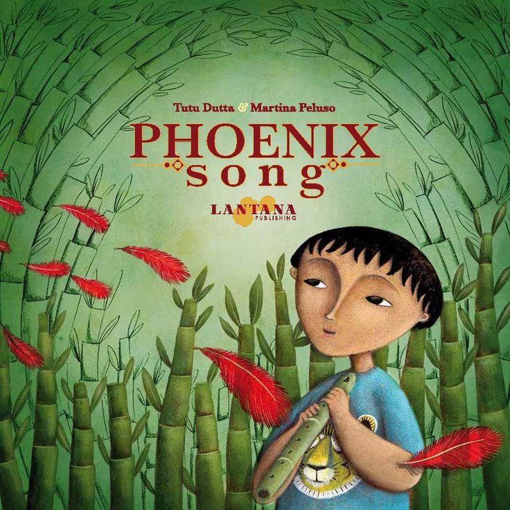 Phoenix Song Cover Tutu Dutta Martina Peluso