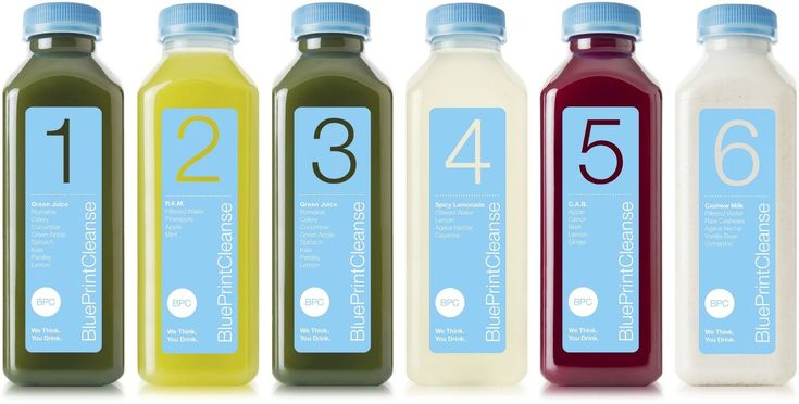 Juice Up: The 10 Best Juice Cleanses You Can Buy Online via Brit + Co