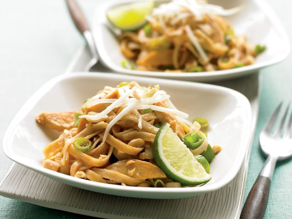 23 Diabetes-Friendly Comfort Foods: Chicken Pad Thai  http://www.prevention.com/food/healthy-recipes/23-diabetes-friendly-comfort-foods?s=5&cm_mmc=Recipe-of-the-Day-_-1477754-_-10302013-_-Sweet-potato-casseroles-Get-Todays-Recipe