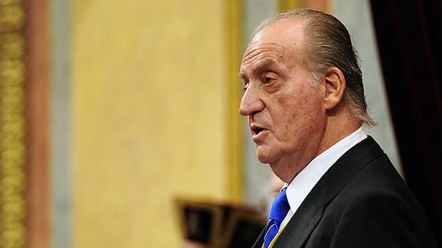 WWF España suprime la Presidencia de honor del rey Juan Carlos – RT