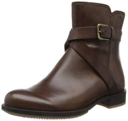 ECCO Womens Ecco Saunter Boots: Amazon.co.uk: Shoes & Bags