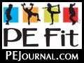 The Health and Physical Education Web site for Teachers. Lots of great P.E. lesson plans/ideas :)