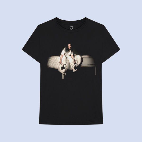 6b76cd11f Billie Eilish: sweet dreams t-shirt | billie eilish merch :) in 2019 ...