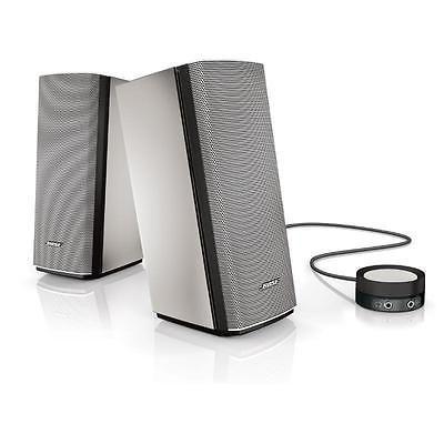 Laptop desktop accessories Speakers Bose