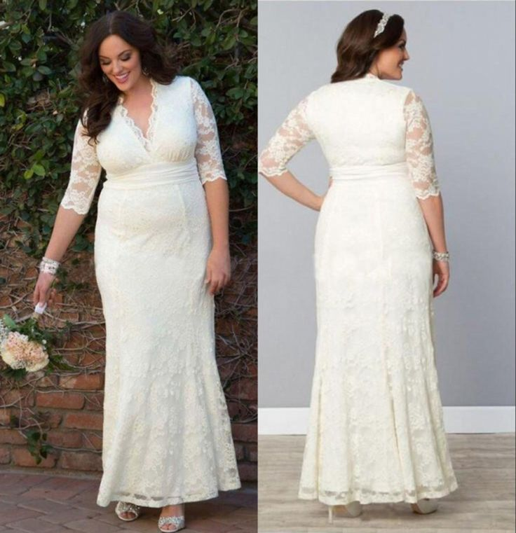 44 best Plus Size Wedding Dresses 2016 images on Pinterest | Short ...
