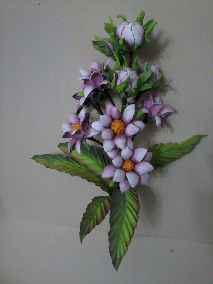 Mega Flores - Jacinto