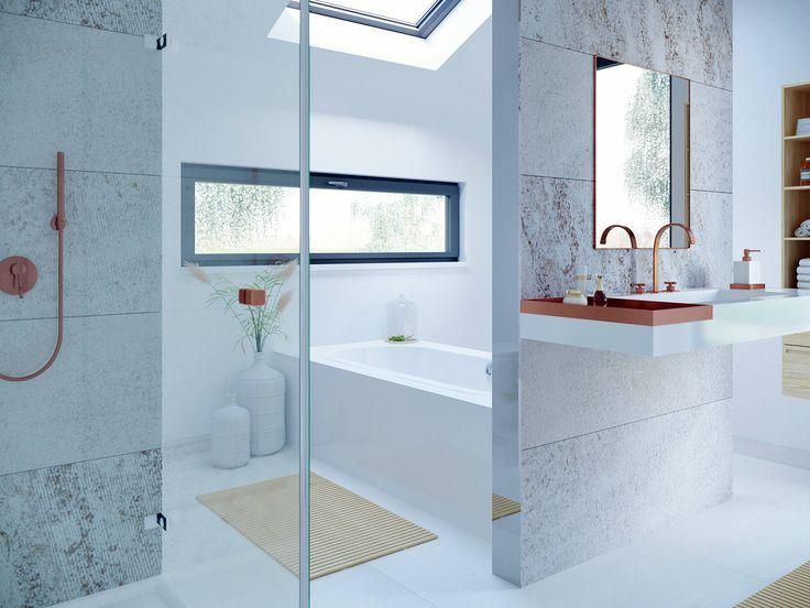 71 besten badezimmer bilder auf pinterest - Badezimmer stuttgart ...
