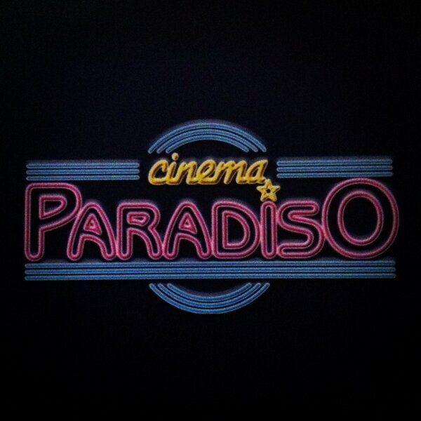Discovery cinema paradiso