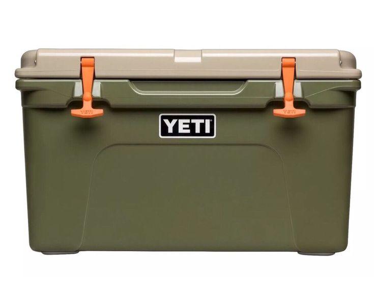 NEW Yeti Tundra 45 High Country Hard-Side Cooler Ice Chest Free SHIPPING YT45HC  | eBay