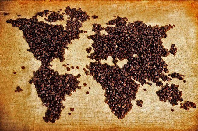 Ini dia 20 Hal menarik tentang kopi , yang mungkin sebagian dari kita belum tahu