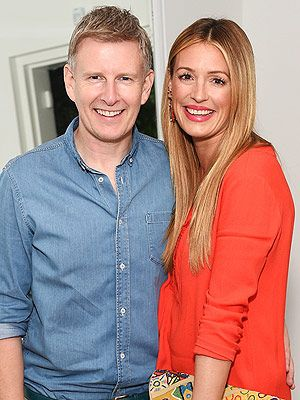 Patrick Kielty and Cat Deeley Expecting First Child http://celebritybabies.people.com/2015/09/03/cat-deeley-pregnant-expecting-first-child-patrick-kielty/