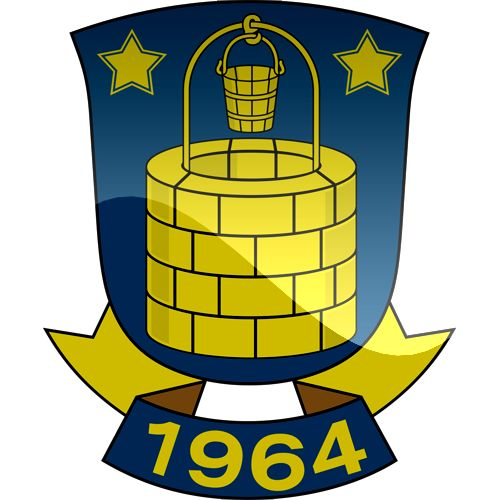 Brondby- Denmark