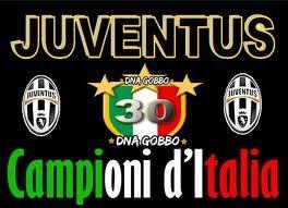 Campioni d'Italiaaaaa