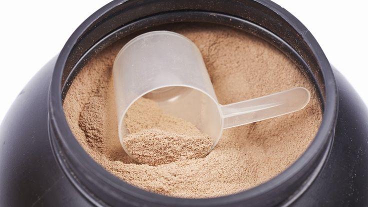 Tasty Health: Om Proteinpulver