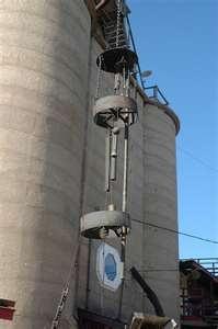 unusual wind chimes