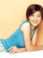Cute Jeanette Aw