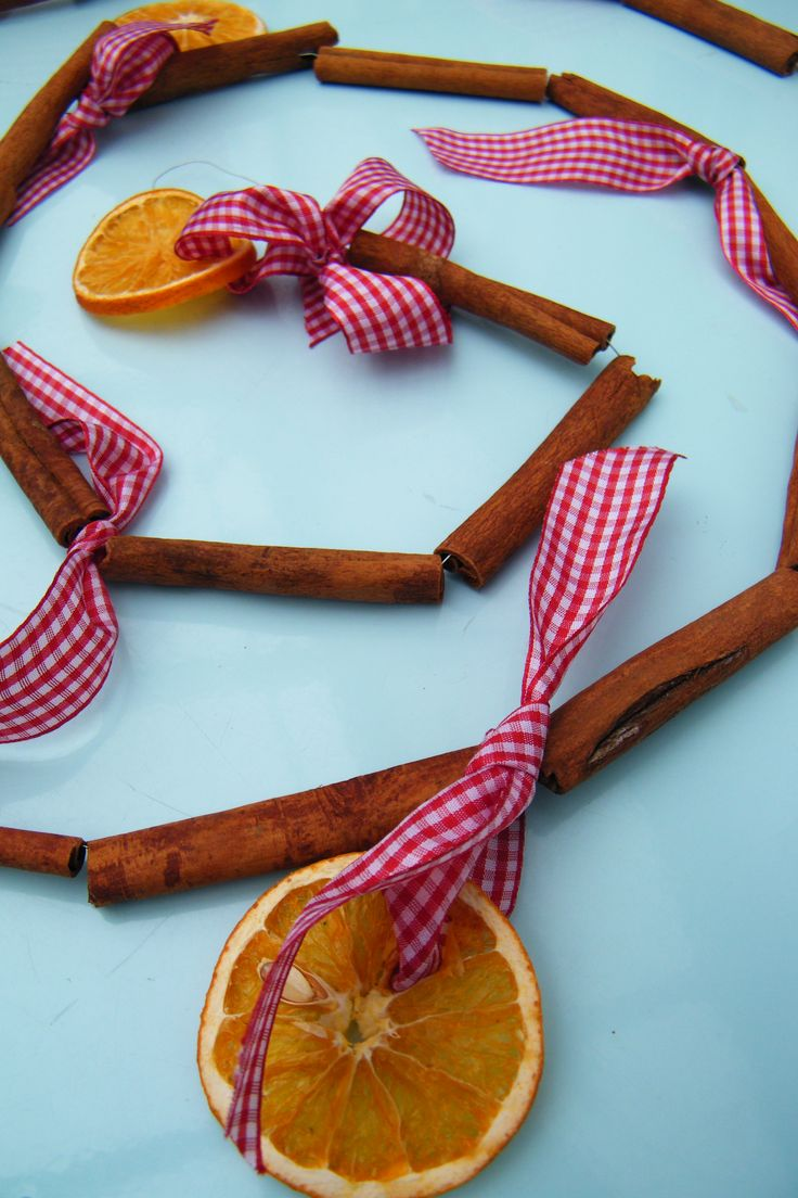 Find this pin and more on cinnamon sticks crafts
