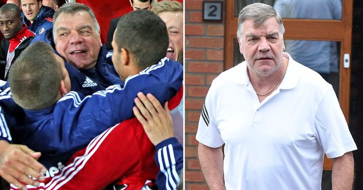 Robbie Savage column: Sam Allardyce WILL be back in management  perhaps even before the year is out