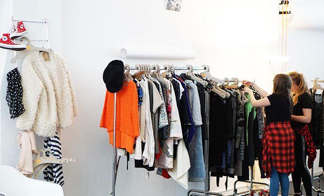 Tweedehands+kleding+online+verkopen+met+Tradono