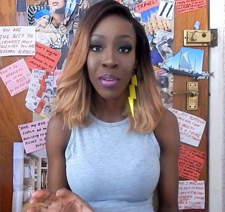 Donne Nigeriane Porno