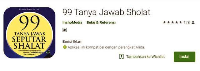 Download 99 Tanya Jawab Sholat Gratis Ustadz Abdul Somad Lc Ma Buku Buku Baru Pendidikan