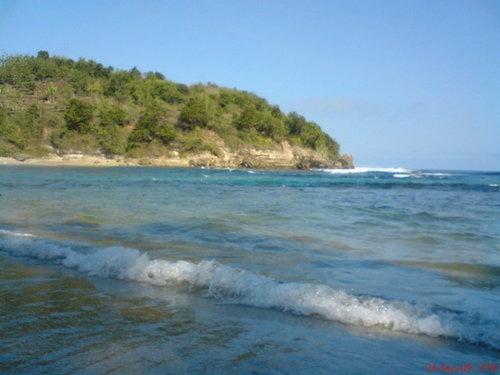 Pantai Pangi @ Blitar