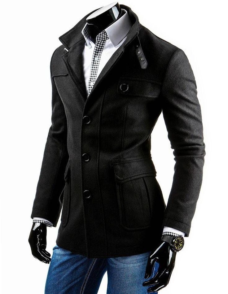 Jeszcze nie gotowy na jesień/zimę? Zobacz nasz znakomity płaszcz: http://dstreet.pl/product-pol-2515-Plaszcz-cx0245-.html  #dstreet #płaszcz #jesień