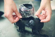 In diesem Tutorial zeigen wir euch, wie ihr beim Fotografieren mit einfachen Hilfsmitteln und ganz ohne Photoshop einen 'Nebel-Look' erzeugen könnt.