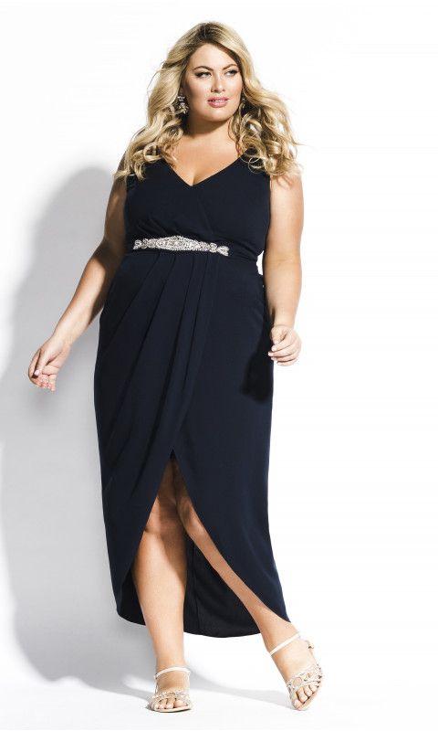 54fc1057991 Shop Women's Plus Size Affinity Flat - champagne - New | City Chic AU  #citychic