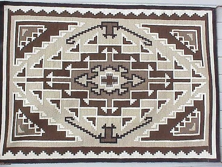 antique native american rugs for sale cheap sand painting santa fe nm