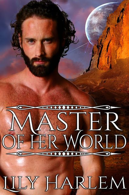Master of Her World by Lily Harlem